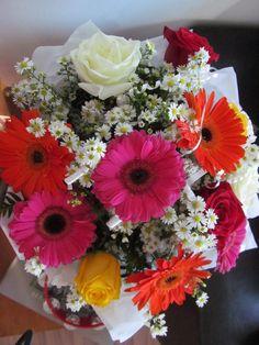 Bouquet (© Pedro Andrade)