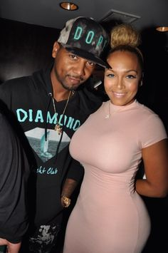 Rapper JUELZ SANTANA'S Babys Mother KIMBELLA Gets Into TROUBLE . . . For Releasing Some INAPPROPRIATE PICS Of Their Daughter!! (Wow – WHAT Was She THINKING)