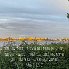 #gott #loben #preisen #ehren #jesus #lobpreis #singen #freude #heiligerGeist #mindset #einstellung #bibel #bibelvers #psalm #psalm118 #hamburg #alster #schönstestadtderwelt #hamburgmeineperle #stewi Psalm 118, Periodic Table, Movie Posters, Movies, Instagram, Holy Spirit, Psalms, God, Joy