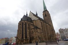 Kathedrale Pilsen