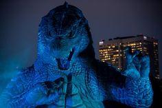 60 anos de Godzilla: a história do monstro mais famoso do mundo