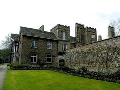 Rufford Old Hall (A Visit to Rufford Old Hall ~ Kittling: Books)