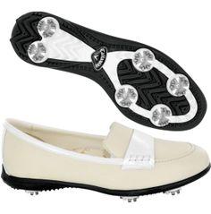 Callaway Women's Moc Golf Shoe