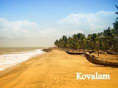 Kovalam is the favourite option of many  #tourists in #Kerala for relaxing in the sun, ayurvedic treatments and powerful strong deep massages and is also among the best places to #visit in Kerala in December and January for New Year celebrations.