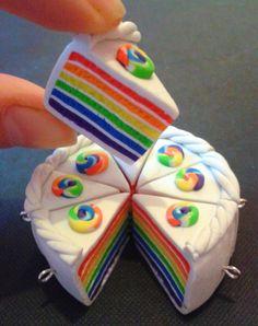 Mini cake :3