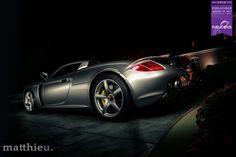 Nothing to add. #Porsche #CarreraGT  #Fuelicious #Artomobilia #CarPorn #Carmel #VisitHC #OneZone