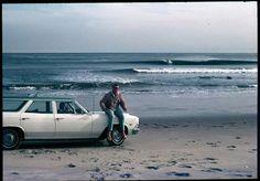 The Ranch, 1966 Ph. Ron Stoner
