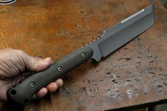 Perhaps it was meant as a weapon BUT, this is a very good survival tool.