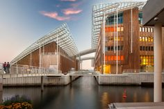 13 Trips To Cross Off Your Bucket List #Refinery29 The Thief, Oslo #roomcritic