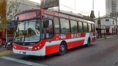 Agrale MT15.0LE - Todo Bus Pompeya (2010)