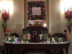 How the White House Decorates for the Holidays | Food52