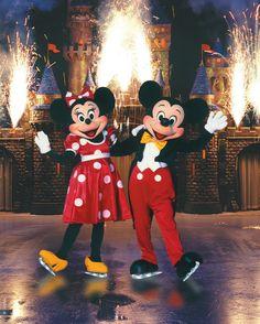A mi manera, por Caritina Goyanes - Disney On Ice: cien años de magia