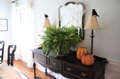 Easy Halloween Decorating | Clover Lane |