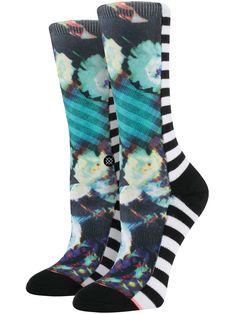 Compra Stance Ghostrider Socks en línea en blue-tomato.com