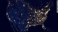 Artificial lighting at night is contributing to an alarming increase in light pollution, both in amount and in brightness, affecting places all over the world, a new study has found.