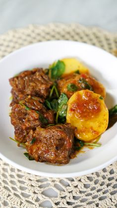 Rabada - Rebel Without Applause Pork Recipes For Dinner, Mexican Food Recipes, Oxtail Recipes, Cooking Recipes, Healthy Recipes, Amish Recipes, Dutch Recipes, Healthy Cooking, Portuguese Recipes