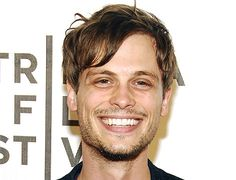 21 Facts About Matthew Gray Gubler   Celebrity Mozo