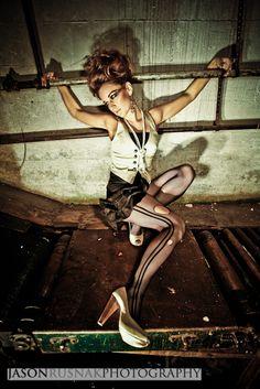 © Jason Rusnak Photography | Model - Tara Lee