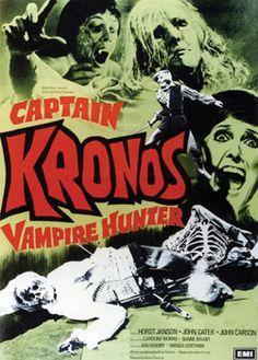 captain kronos vampire hunter - Google Search
