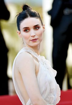 Rooney Mara attends the 'Carol' Premiere during the 68th annual Cannes Film Festival on May 17, 2015 in Cannes, France