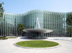 Tokyo : le Centre National d'Art, à Roppongi |vivrelejapon.com