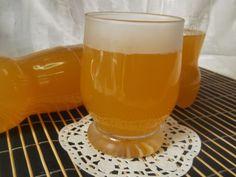 Hellena  ...din bucataria mea...: Nectar de corcoduse galbene