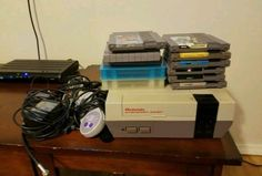 nintendo nes #SNES lot as is 11 games mario bros 3 double dragon 3 controllers  from $20.0