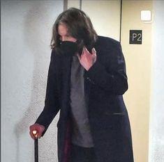 Ozzy Osbourne, Good People, Dresses With Sleeves, Coat, Long Sleeve, Jackets, Fashion, Down Jackets, Moda