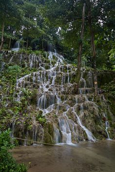 Waterfall in Viqueque in Timor Leste. Timor Leste, Social Enterprise, Beautiful Sunrise, Social Justice, Snorkeling, Where To Go, Grunge, Waterfall, Road Trip