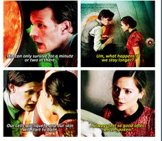 The XV Doctor Remembers..