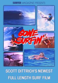 Gone Surfin': The Ultimate Surfing Film - by Scott Dittrich and his network of cameramen around the world. Six action-packed stories that capture the essence of the surfing experience Surf Movies, Surf Shop, Surfing, Around The Worlds, Action, Film, Movie, Group Action, Surf Store