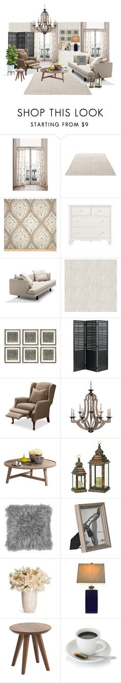 """""""Untitled #424"""" by meryaaa ❤ liked on Polyvore featuring interior, interiors, interior design, home, home decor, interior decorating, Anthropologie, &Tradition, Magnolia Home and Stanley"""