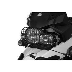 ΔΙΑΦΟΡΑ: Προστατευτικό Πλέγμα Φαναριού #Touratech BMW F650GS TWIN - F700GS - F800GS - F800GS ADV