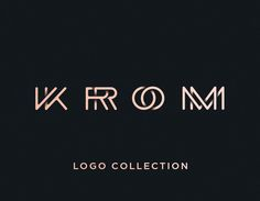 "Check out this @Behance project: ""Logo Collection"" https://www.behance.net/gallery/54455127/Logo-Collection"