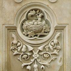 Bethesda Carvings Spring