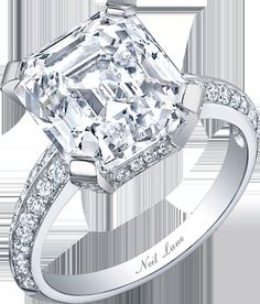 I would loooove a ring like this!! Dream engagement ring:)