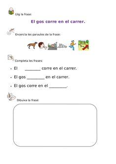 Lectures comprensives peques