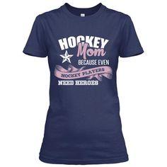 Hockey Mom Apparels ! Ending soon ! #sunfrogshirt