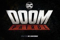 DC Universe commande la série live-action Doom Patrol produite par Greg Berlanti