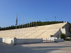 The Panathenaic Stadium Olympic Games, Olympics, The Outsiders, Photo Galleries, Sidewalk, London, Running, Gallery, Walkway