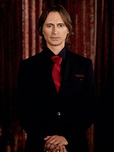 "Rumplestiltskin  ""Mr. Gold""  (Robert Carlyle) - Once Upon A Time"