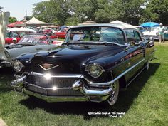 Classic and antique cars. Sometimes custom cars but mostly classic/vintage stock vehicles. Cadillac, Vintage Cars, Antique Cars, Custom Cars, Classic Cars, Bmw, Antiques, Cutaway, Car Tuning