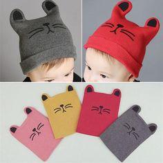 Sombreros para bebe recién nacido 8-24 meses - Mama y Bebe Argentina Baby Boom, Crochet Baby Hats, Pretty Baby, Kids Hats, Sewing For Kids, Totoro, Head Wraps, Handicraft, Beanie