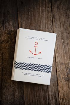 Nautical Moving Announcement by prettygirlshop on Etsy Moving Announcements, Young Life, Change Of Address, Return Address Labels, Birthday Party Decorations, First Birthdays, Nautical, Card Making, Cards Against Humanity