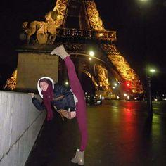 Paris me