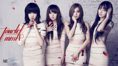 """[M/V] miss A """"Touch"""" from the 4th project, [TOUCH]"""