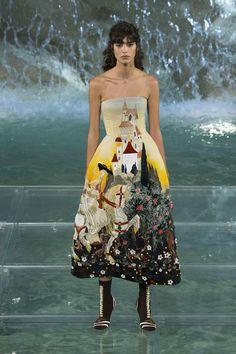 Fendi Fashion Show Trevi Fountain, Rome, Karl Lagerfeld, designer