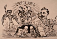In Justitia Libertas  (Ricardo Gaitán Obeso)