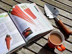 The 10 best gardening books #gardening #garden #gardens #DIY #landscaping #home #horticulture #flowers #gardenchat #roses #nature