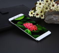 "Original Letv LeEco RAM 6GB ROM 128GB le Turbo X950 Dolby med Samsung skærm 4G Cell Phone 5.5 ""Inch Snapdragon821 pk le max 2"